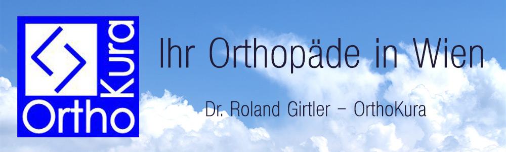 Orthopädie Wien - OrthoKura
